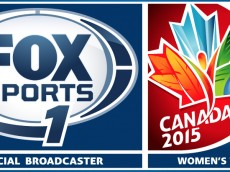 Fox Sports 1 Women's World Cup