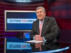 Bob Ley - Outside the Lines - February 19, 2013