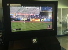 8K Ultra HD-Yankee Stadium