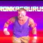 gronkasaurus