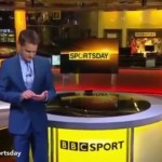 BBC hand
