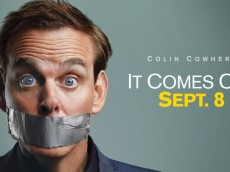 Colin Cowherd duct tape