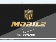 NFL Mobile Verizon