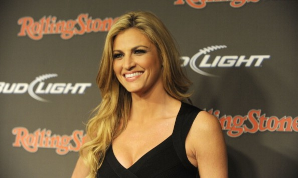 Erin andrews suing for 10 million over peephole video incident