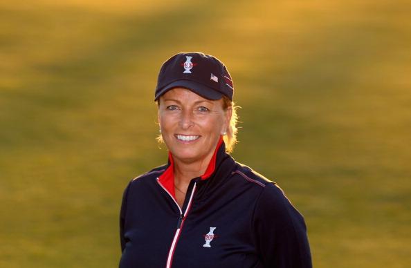 Dottie Pepper Joins The Cbs Golf Team
