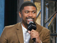 NEW YORK, NY - OCTOBER 07: Jalen Rose appears to promote 'Got to Give the People What They Want' during the AOL BUILD Series at AOL Studios In New York on October 7, 2015 in New York City. (Photo by Donna Ward/WireImage)