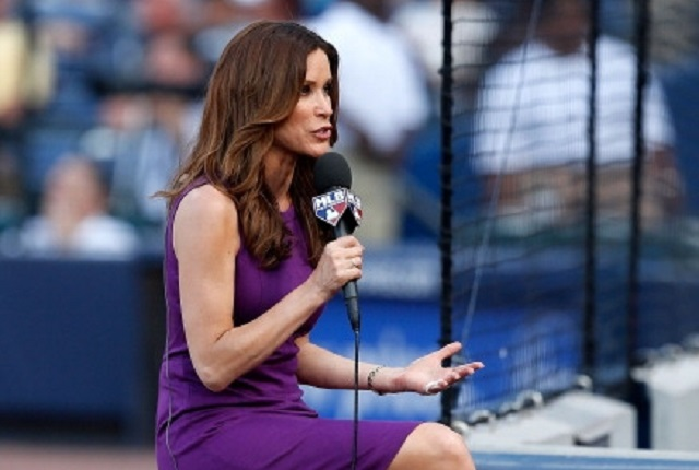 Tbs Sam Ryan Whiff On Asking Dodgers Don Mattingly About