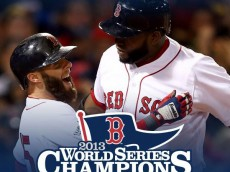 Red Sox World Series Champs