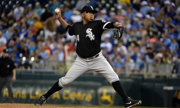 ronald-belisario-mlb-chicago-white-sox-kansas-city-royals