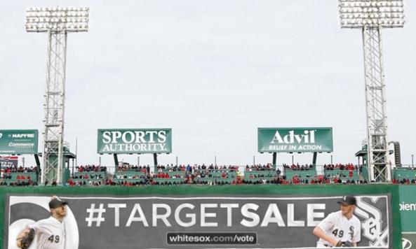 #targetsale green monster