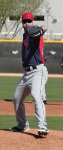 Corey Kluber