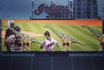dinosaurs and lindor